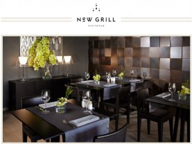New Grill restaurant at Velich Country Club