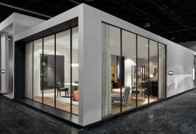 MERIDIANI stand @ imm cologne 2017